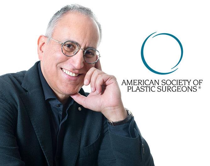 Kazem Aesthetica werkt mee aan de American Society of Plastic Surgeons min 2 1